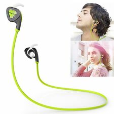 Bluedio Wireless Sports Stereo Sweatproof Bluetooth Earphone Headphone Headset