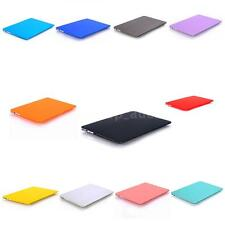"""Colorful Hard Matte Frosted Snap-on Case Shell Cover Skin for MacBook Air 13"""""""