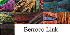Berroco Link Super Bulky 200g Wool Blend Novelty Yarn Arm Knit Loom Crochet FS