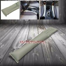 Car Seat Pad Leakproof Soft Gap Filler Prevent Sundries into Gap for All Car