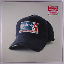VARIOUS: Master Mix: Red Hot+arthur Russell LP Sealed (3 LPs, w/ download) Rock