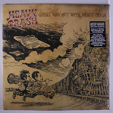 HEAVY TRASH: Going Way Out With Heavy Trash LP Sealed (2 LPs, 180 gram pressing
