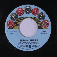 SUGAR PIE DESANTO: Slip-in Mules 45 (co) Soul
