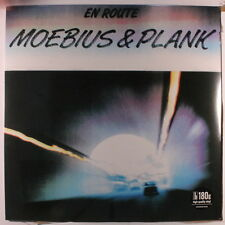 MOEBIUS & PLANK: En Route LP Sealed (Germany, 180 gram reissue) Rock & Pop