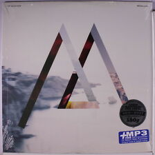 YIP DECEIVER: Medallius LP Sealed (180 gram pressing, w/ code for MP3 download)