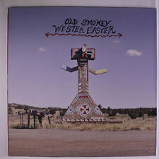 OLD SMOKEY: Wester Easter LP (limited edition, w/ free download code)