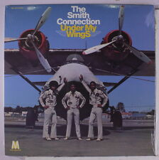 SMITH CONNECTION: Under My Wings LP Sealed (reissue) Soul