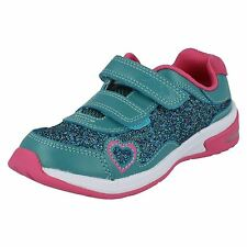Girls Clarks Shoes - Piper Ace