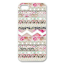 For iPhone 6 For iPhone 6 Plus Plastic Case Lovely Floral Printed Cover Skin New