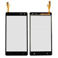 Digitizer Touch Screen Bezel Front Glass Lens For HTC JNEG