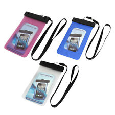 Waterproof Bag Case Holder Pouch for iPhone 5G w Neck Strap Armband