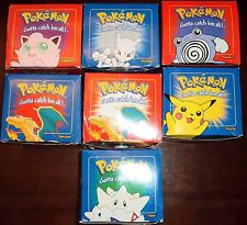PROMO POKEMON CARTE PLAQUE OR 23 carats RONDOUDOU MEWTWO TOGEPI TETARTE au CHOIX