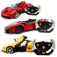 RC Toys Radio Remote Control vehicles Racing Car