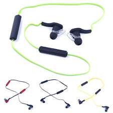 Auriculares Bluetooth Wireless Sport estéreo Headphone para Samsung iPhone LG