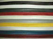 "5/8"" Marine Welt Piping Trim 1/8"" Plastic Extruded Cord w/ 3/8"" Lip -By the yard"