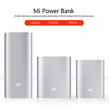 MI 16000mAh Xiaomi License USB Power Bank Battery Charger For Mobile Phone