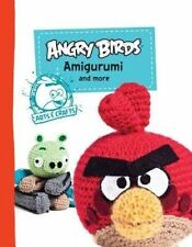 Angry Birds Amigurumi: And More ' Rovio Entertainment