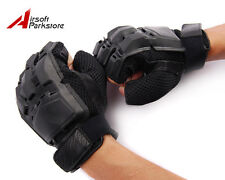 New Military Tactical Airsoft Hunting Assault Swat Paintball Half-Finger Gloves