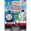 Thomas & Friends - Tales From the Tracks (DVD, 2006, Sensormatic)b225