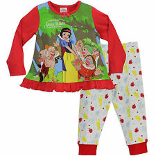 Snow White Pyjamas | Disney Snow White PJs  | Disney Princess Pyjamas
