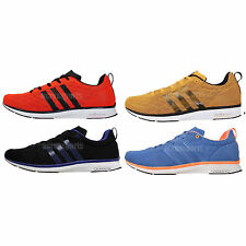 Adidas Adizero Feather 4 M IV Mens Running Shoes Sneakers Trainers Pick 1