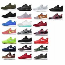 Nike Roshe One NM Flyknit PRM Rosherun Mens Running Shoes Sneakers Pick 1