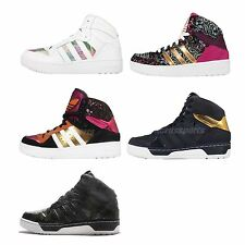 Adidas Originals M Attitude W Top Womens Casual Shoes Sneakers Trainers Pick 1