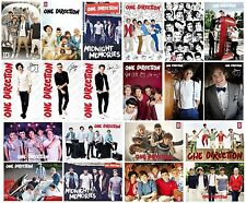 ONE DIRECTION - 1D - POSTERS (Official) 61x91.5cm - Huge Poster Selection (Maxi)