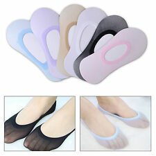 5 Pairs Fashion Womens Sports Casual Cute pure Ankle High Low Cut lovely Socks