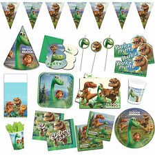 Disney Pixar's The Good Dinosaur Children's Party Supplies Tableware Decorations