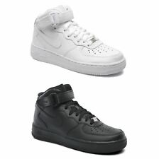 Nike Air Force 1 Mid Leather Womens Trainers