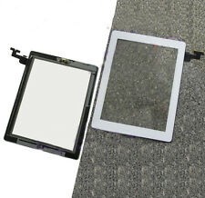 Touch Screen Glass Digitizer+Home Button Adhesive Assembly kotg for IPad 2 JENG