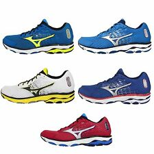 Mizuno Wave Inspire 11 Mens Jogging Running Shoes Sneakers Trainers Pick 1