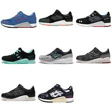 Asics Tiger Gel-Lyte III 3 Mens Retro Shoes Sneakers Casual Trainers Pick 1