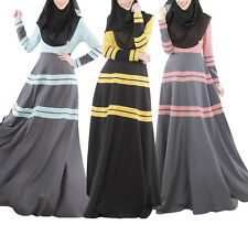 Dubai Fancy Abaya Maxi Dress Jilbab Burka Islamic Women Kaftan Clothing dresses