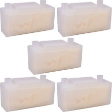 5 x Anti-Scale Steam Iron Cartridge Filters For Morphy Richards 42299 42298