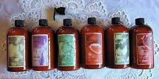 WEN by Chaz Dean~CLEANSING CONDITIONER~U-Choose (2) 16 oz=32 oz w/Pump~FreeShip~