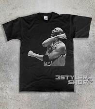 T-SHIRT Michael Jordan MJ NBA Chicago Bulls basketball Air Jordan His Airness