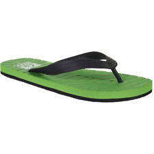 Reef Chipper Mens Footwear Sandals - Green Black All Sizes