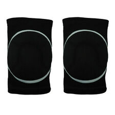 SUPER K VOLLEYBALL MATCH KNEE PADS - SENIOR - BLACK OR WHITE