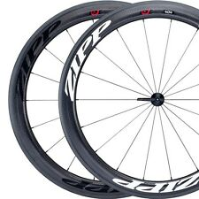 Zipp 404 Firecrest Tubular 700c V3 Front Wheel-New