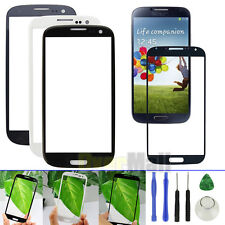 Replacement LCD Screen Glass Lens + Tool For Samsung Galaxy S3 i9300 I747 T999