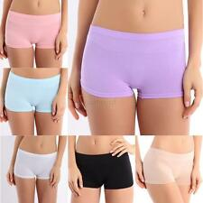Women New Summer Pants Sports Shorts Gym Workout Waistband Skinny Yoga Shorts
