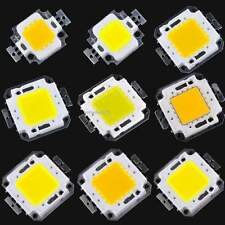 New 10W 20W 30W 50W 100W 900-9000LM High Power LED Lamp SMD Chips light bulb DIY