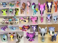 Littlest Pet Shop Lps Toy Figures Pets Cats Dogs Animals