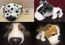 Soft Toy Puppy Dog By Artlist Collection