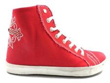 ax26 CIABOO  shoes red canvas women sneakers EU 35,EU 36,EU 37,EU 38,EU 39,EU 40