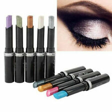 9 Color Pro Eye Shadow Lip Eyeliner Pen Pencil Beauty Cosmetic Makeup Tool  H