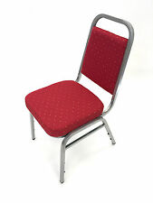 CY-058 Red Banquet Chairs,  Banqueting Chairs, Conference Chairs, Wedding Chairs