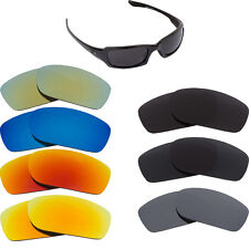 New SEEK Replacement Lenses Oakley Sunglasses FIVES SQUARED - Multiple Options